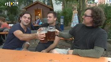 RTL Nieuws Berlijn stapt over op buurtbier