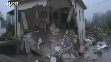 RTL Nieuws Doden en vermisten na overstroming Italië