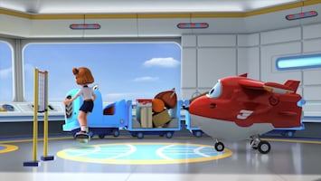 Super Wings Dubbelspel problemen