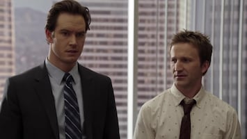 Franklin & Bash - Jango And Rossi