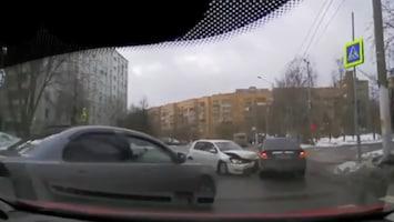 Idioten Op De Weg - Afl. 36