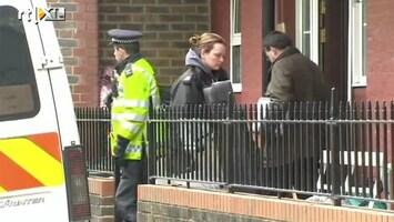 RTL Nieuws Huiszoekingen naar aanleiding van aanslag Londen
