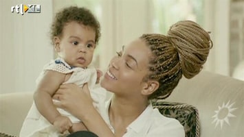 RTL Boulevard Beyonce documentaire 'Life is but a dream'
