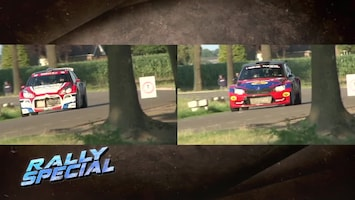 RTL GP: Rally Special Afl. 10