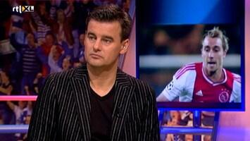 RTL Sport Inside VI Vandaag Aflevering 58