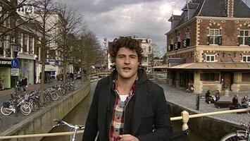 Bestemming Nederland - Uitzending van 23-06-2008