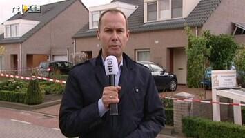 RTL Nieuws Verslaggever: inbreker mogelijk uit op vogelcollectie