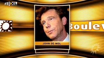 RTL Boulevard John de Mol sleept Emmy Award binnen