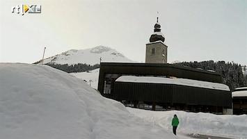 RTL Nieuws Ski-ongeluk prins Friso herdacht in Oostenrijk