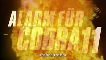 Cobra 11 Geld regiert die Welt