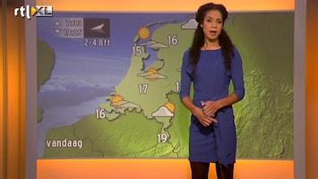 RTL Nieuws Een prachtig herfstweekend voor de boeg