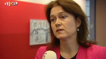 RTL Nieuws 'Chemiebedrijf Terneuzen bracht omgeving in gevaar'
