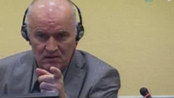 RTL Nieuws 'Ik ben generaal Ratko Mladic'