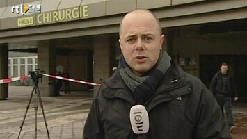 RTL Nieuws Extra uitzending RTL Nieuws