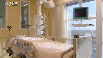 RTL Nieuws Maasstadziekenhuis: fouten gemaakt