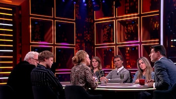 RTL Late Night Met Twan Huys Afl. 6