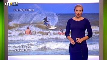 RTL Weer Buienradar Update 29 juli 2013 16:00 uur