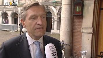 RTL Nieuws Buma: Bal ligt bij VVD en PvdA samen