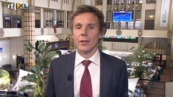 RTL Nieuws De export houdt ons op de been