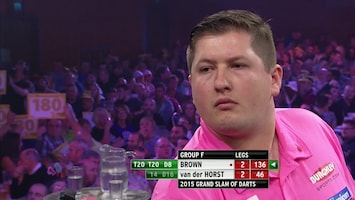 RTL 7 Darts: Grand Slam Of Darts Afl. 2