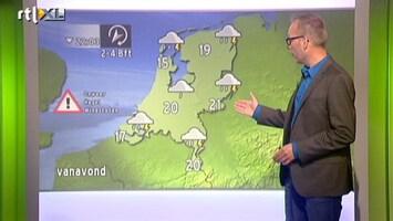 RTL Weer Buienradar Update 20 juni 2013 10:00 uur