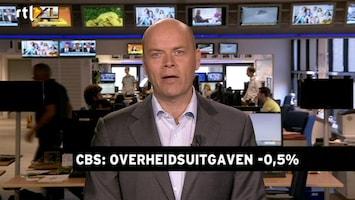 RTL Nieuws Mathijs Bouman: 4 problemen spelen ons parten
