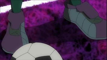 Inazuma 11 Op zoek naar een nieuwe coach