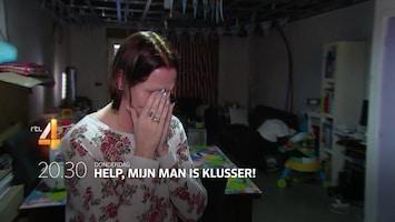 """Help, Mijn Man Is Klusser!: """"Als je alles van tevoren weet..."""" (fragment)"""