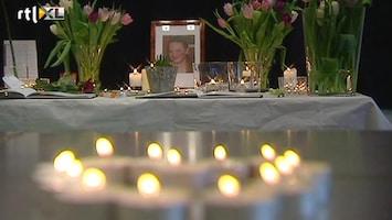 RTL Nieuws Moordverdachte Ximena vroeg 2 keer hulp