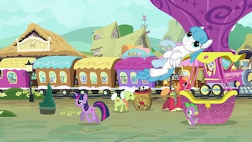 My Little Pony - Afl. 2