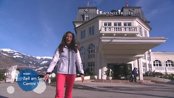 RTL Snowmagazine Zell Am See Kaprun
