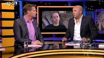 RTL Boulevard De strijd tussen de georganiseerde misdaad en justitie