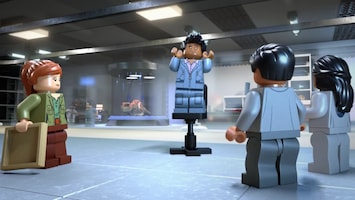 Lego Jurassic World - Afl. 1