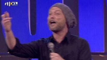 The Comedy Factory - Een Gouden Middelvinger Op Wielen