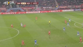 Rtl Voetbal: Uefa Cup - Fc Twente - Schalke 04