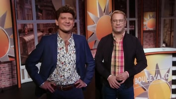De Tv Kantine - Afl. 1