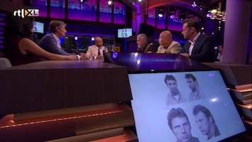 Rtl Late Night - Afl. 16
