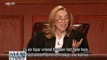 Judge Maria Lopez Afl. 88