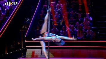 Everybody Dance Now - De Paaldansact Van Yvonne