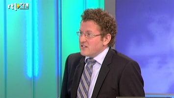 RTL Nieuws 'Meer problemen woningmarkt door VVD en PVV'