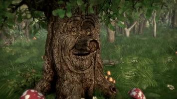 Sprookjesboom - De Pijnappel