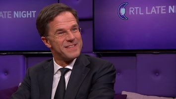 Rtl Late Night - Afl. 46