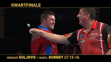 World Matchplay 2017 - Dag 6
