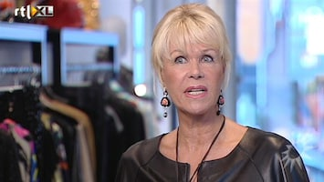 RTL Boulevard Crisis in de modewereld