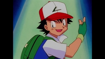 Pokémon Afl. 13