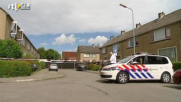 RTL Nieuws 'Justitie kon moord Middelburg voorkomen'