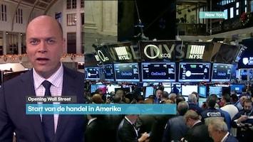 Rtl Z Opening Wall Street - Afl. 249