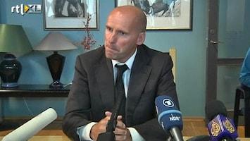 RTL Nieuws 'Breivik verbaasd dat hij eiland haalde'