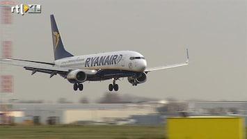RTL Nieuws Staatssecretaris wil opheldering over Ryanair
