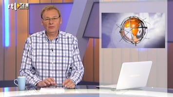 RTL Nieuws RTL Ontbijtnieuws - 31 mei